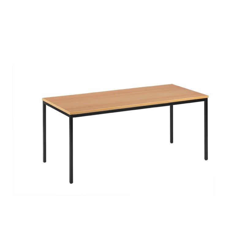 Tisch buche 200 x 80 cm 159 38 for Garderobe 80 x 200