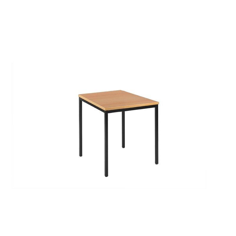 Tisch buche 80 x 80 cm 104 38 for Sideboard 80 x 80