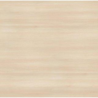"""EDV Schreibtisch mit C-Fußgestell """"Premium"""", 180 x 80/100 cm, Ausrichtung links akazie"""