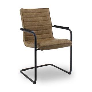"""Freischwinger Sessel """"Cambridge"""" in verschiedenen Variationen"""