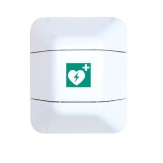 """Defibrillator Schrank """"Help"""""""